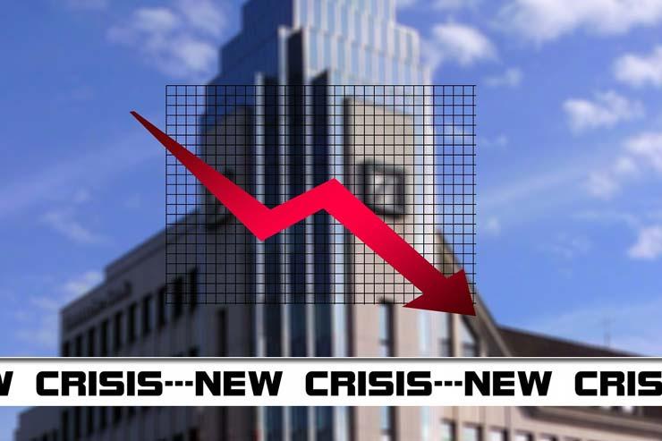 Beurscrisis