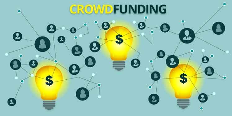 Vastgoed crowdfunding